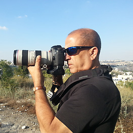 Sasson Tiram - Photographer